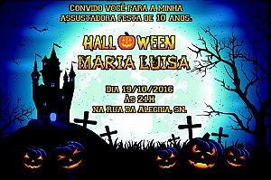 Convite digital personalizado Halloween 051