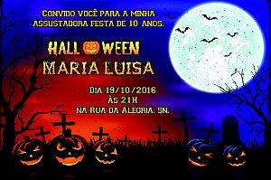 Convite digital personalizado Halloween 052