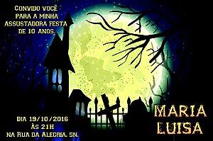 Convite digital personalizado Halloween 059
