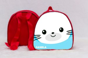 Arte para mochila personalizada Alice no país das maravilhas 002