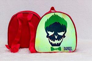 Arte para mochila personalizada Esquadrão Suicida 004