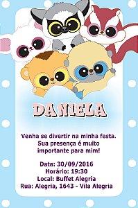 Convite digital personalizado Yoohoo e Amigos 004