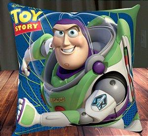 Almofada Personalizada para Festa Buzz Lightyear