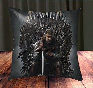 Almofada Personalizada para Festas Game of Thrones 1