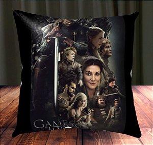Almofada Personalizada para Festas Game of Thrones 4