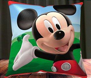 Almofada Personalizada para Festa Mickey