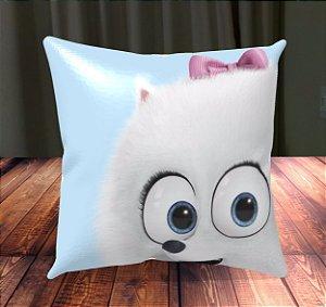 Almofada Personalizada para Festa Pets - A Vida Secreta dos Bichos 5