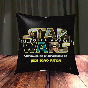 Almofada Personalizada para Star Wars 2