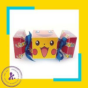 Caixa Bala Pokemon