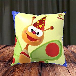 Almofada Personalizada para Festa Baby TV