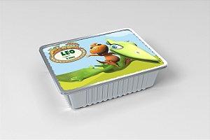 Marmitinha  personalizada Dinotrem