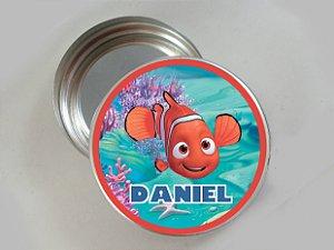Embalagem com 20 adesivos Procurando Nemo