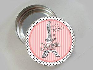 Embalagem com 20 adesivos Paris 002