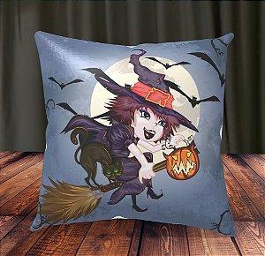 Almofada Personalizada para Festa Halloween 002