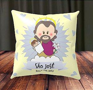 Almofada Personalizada para Festa São José