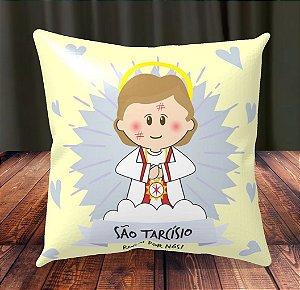 Almofada Personalizada para Festa São Tarcísio