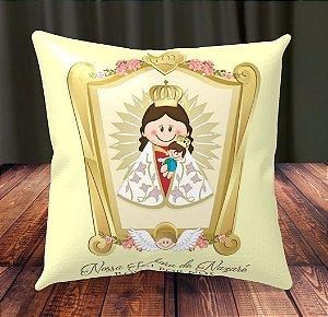 Almofada Personalizada para Festa Círio de Nazaré