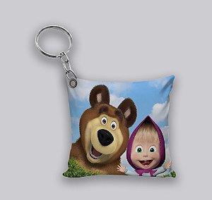 Almochaveiro Masha e o Urso