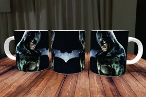 Caneca Batman 3