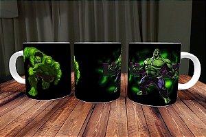 Caneca Hulk 3