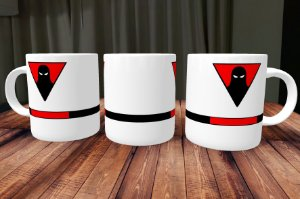 Caneca Space Ghost 1
