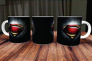 Caneca Super Homem 2