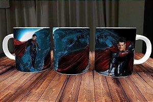 Caneca Super Homem 3