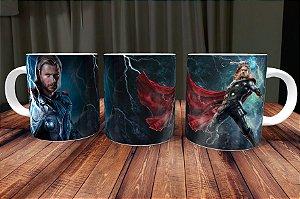 Caneca Thor 3