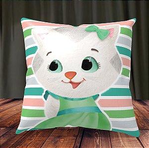 Almofada Personalizada para Festa Daniel Tigre 3