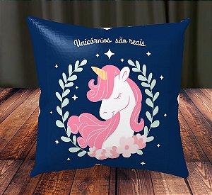 Almofada Personalizada para Festa Unicornio 13