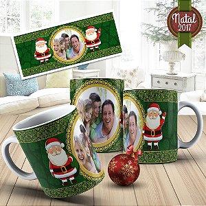 Caneca Personalizada para o Natal 016