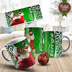 Caneca Personalizada para o Natal 018