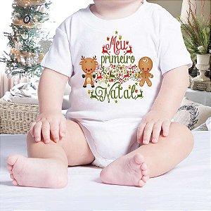 Body Bebê de Natal 002
