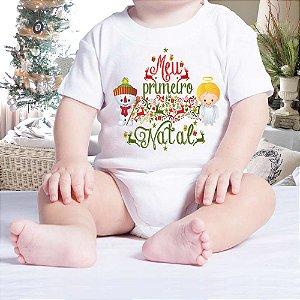 Body Bebê de Natal 003