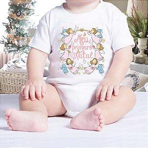 Body Bebê de Natal 004