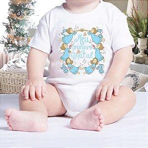 Body Bebê de Natal 005