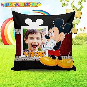 Almofada Quadrada Mickey 001