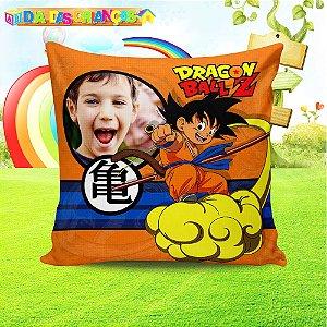 Almofada Quadrada Dragon Ball Z 002