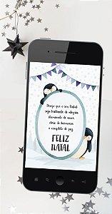 Cartão de Natal 008