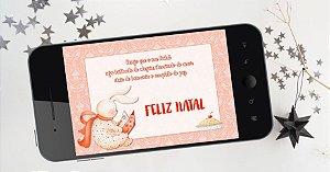Cartão de Natal 017