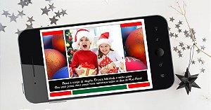 Cartão de Natal 031