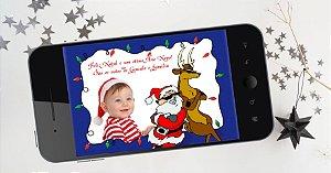 Cartão de Natal 034