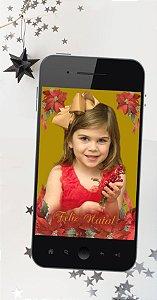 Cartão de Natal 039