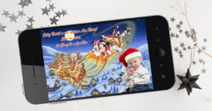 Cartão de Natal 046