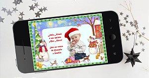 Cartão de Natal 053