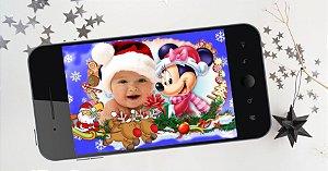 Cartão de Natal 054