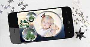 Cartão de Natal 057