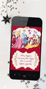 Cartão de Natal 066