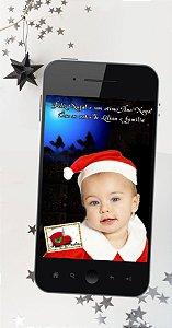 Cartão de Natal 075