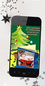 Cartão de Natal 076